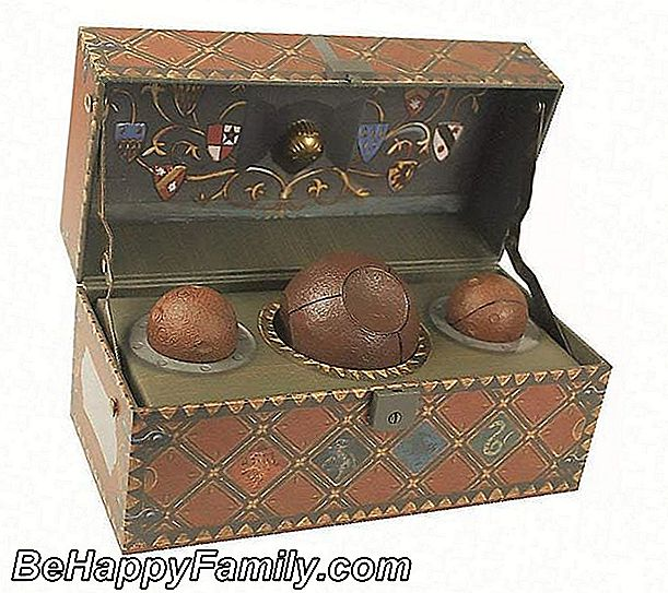 Harry Potter Quidditch Set