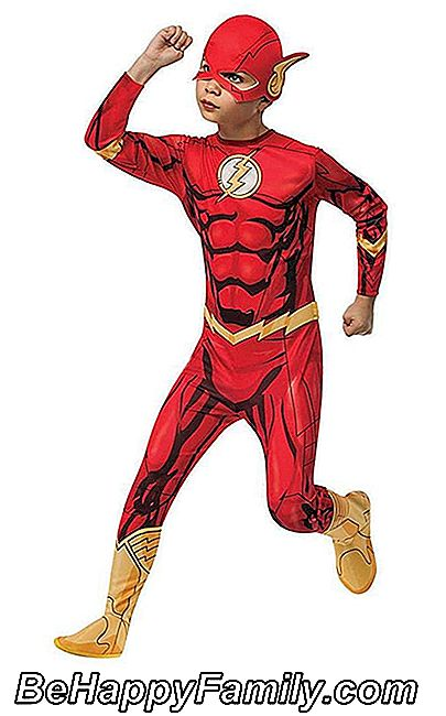 Rubie's Flash Classic Costume