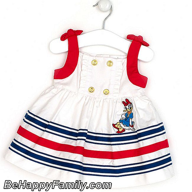 Pakaian bayi - Daisy - Disney Store (PHOTO)