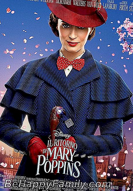 Mary Poppins the Return