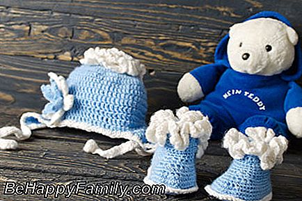 DIY layette