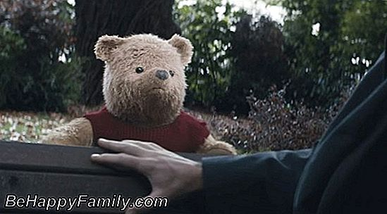Te presento a Christopher Robin, la Review