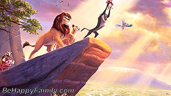 The Lion Guard: llega la secuela de The Lion King
