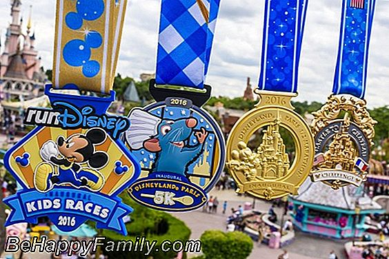 Disneyland Paris Marathon