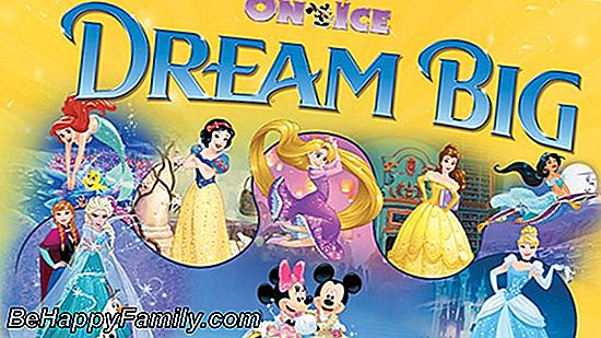 Disney On Ice The Enchanted Tales, pertunjukan baru di atas ais