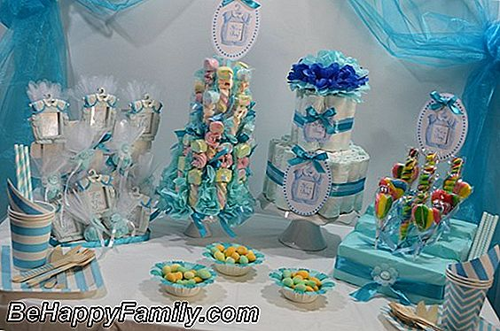 Comment organiser le baby shower