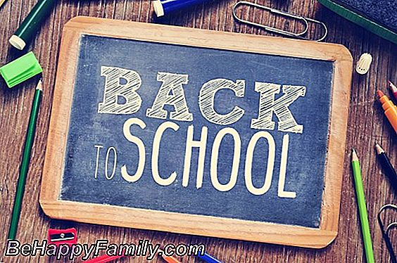 Back to School: ruggezondheid